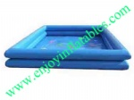 YF-inflatable pool-25