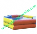 YF-inflatable pool-30