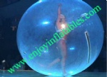 YF-inflatable water ball-7