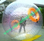 YF-inflatable zorb ball-46
