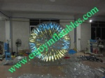 YF-inflatable zorb ball-40