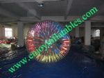 YF-inflatable zorb ball-39