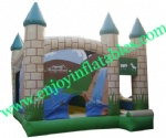 YF-inflatable combo slide-80