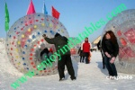 YF-inflatable zorb ball-19