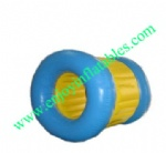 YF-inflatable water roller-11