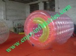YF-inflatable roller ball-43