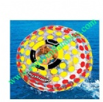 YF-inflatable roller ball-34