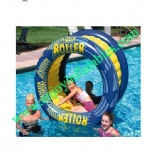 YF-inflatable roller ball-32