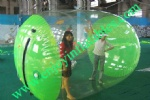 YF-inflatable roller ball-24