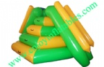 YF-Inflatableaquatic slide-22